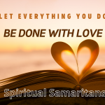 Let everything be done with love